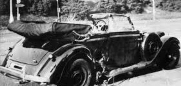 Reinhard-Heydrich-coche-atentado